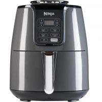 Ninja Airfryer AF100UK Air Fryer - Black