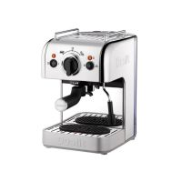Dualit 84440 3 in 1 Coffee Machine, Polished
