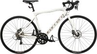 Carrera Virtuoso Mens Road Bike 2020 - White, Large