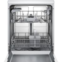 Bosch SMS25AW00G A++ 60cm Freestanding Dishwasher in White