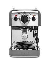 Dualit 4-In-1 Coffee Machine - Grey