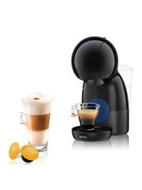 Nescafe Dolce Gusto Dolce Gusto&Reg; Piccolo Xs Manual Coffee Machine By Krups&Reg; - White