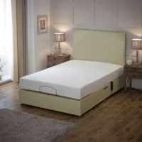 Drive Devilbiss 4ft6 Royal Power Base Divan Base