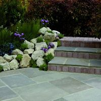 Marshalls Indian Sandstone Paving Brown Project Pack