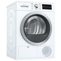 Neff R8580X3GB 9kg Condenser Tumble Dryer - WHITE