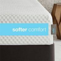 Studio By Silentnight Softer Boxed Single Mattress