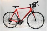 Cannondale Synapse Carbon 105 5 2018 Road Bike (Ex-Demo / Ex-Display) - 58cm