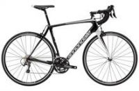 Cannondale Synapse Carbon Tiagra 6 2018 Road Bike