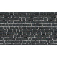 Marshalls Drivesys Original Cobble Textured Mixed Size Block Paving Driveway Pack - Basalt 5.46 m2
