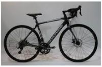 Cannondale Synapse Alloy 105 Disc 2017 Road Bike (Ex-Demo / Ex-Display) - 51cm