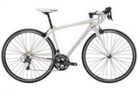 Cannondale Synapse Carbon Tiagra 6 2016 Women's Road Bike