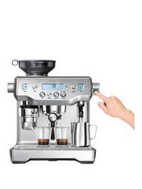Sage by Heston Blumenthal BES980UK The Oracle Coffee Machine