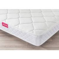 Airsprung Sleepwalk Memory Foam Rolled Kingsize Mattress