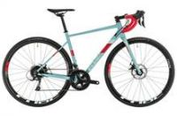 Cube Axial WS Pro 2020 Womens Road Bike