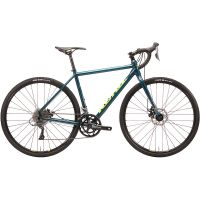 Kona Rove Adventure Road Bike 2020 - Slate Blue - 56cm (22