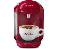 TASSIMO by Bosch Vivy2 Coffee Machine - Pink