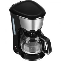 Tower T13001 Filter Coffee Machine - Black