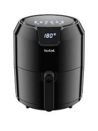 Tefal Easy Fry Precision Ey401840 Air Fryer - Black / 4.2L