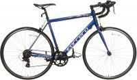 Carrera Zelos Mens Road Bike - 54Cm