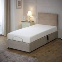 Drive Devilbiss 3ft Royal Power Base Divan Base