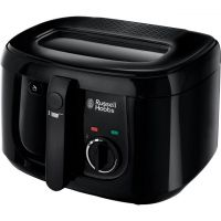 Russell Hobbs Maxi Deep 24570 Fryer - Black