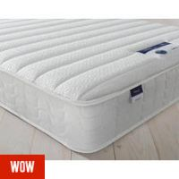 Silentnight Hatfield Memory Foam Single Mattress
