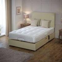 Drive Devilbiss 4ft6 Regal Power Base Divan Base