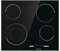 HISENSE E6432C Electric Ceramic Hob - Black