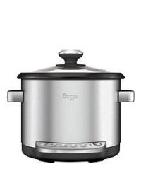 Sage by Heston Blumenthal BRC600UK Risotto Plus Multi Cooker