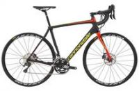 Cannondale Synapse Carbon Ultegra Disc 2017 Road Bike