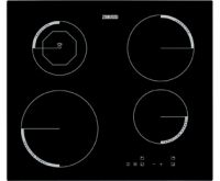 Zanussi ZEI6840FBA 59cm Induction Hob - Black