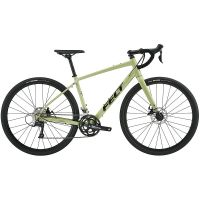 Felt Broam 60 Adventure Road Bike 2020 - Sage Mist - Black - 54cm (21