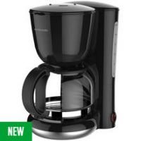 Cookworks CM2058SH Filter Coffee Machine