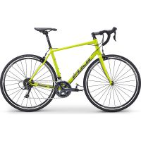 Fuji Sportif 2.1 Road Bike 2020 - Acid Green - 54cm (21