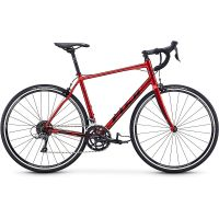 Fuji Sportif 2.3 Road Bike 2020 - Metallic Red - 56cm (22