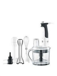 Sage by Heston Blumenthal BSB530UK All-In-One Control Grip Hand Blender