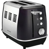 Morphy Richards Evoke 224405 2 Slice Toaster - Black