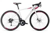 Cube Axial Pro Disc 2018 Womens Road Bike