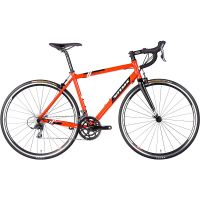 Vitus Razor Road Bike 2017 - Red - Black - 56cm (22