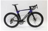 Cannondale Systemsix Ultegra Di2 2020 Road Bike 54cm (Ex-Demo / Ex-Display)
