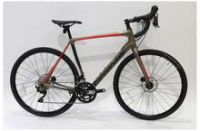 Cannondale Synapse Carbon Disc 105 2019 Road Bike 56cm (Ex-Demo / Ex-Display)