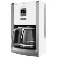 Beko CFD6151W Filter Coffee Machine - White