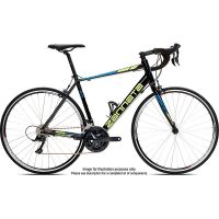 Zannata Z25 Road Bike 2020 - Black - Yellow - 54cm (21