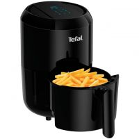 Tefal Easy Fry Compact EY301840 Air Fryer - Black