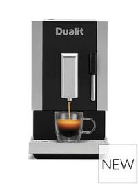 Dualit 85172 Bean to Go Coffee Machine