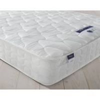 Silentnight Travis Miracoil Microquilt Kingsize Mattress