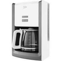 Beko CFM6151W Filter Coffee Machine - White
