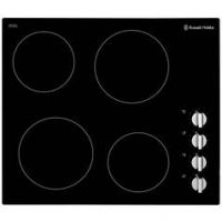 Russell Hobbs RH60EH401B Electric Ceramic Hob - Black