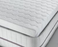 Argos Home Anti-Slip Memory Foam Mattress Topper - Single