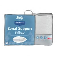 Sealy Posturepedic Zonal Support Firm Pillow